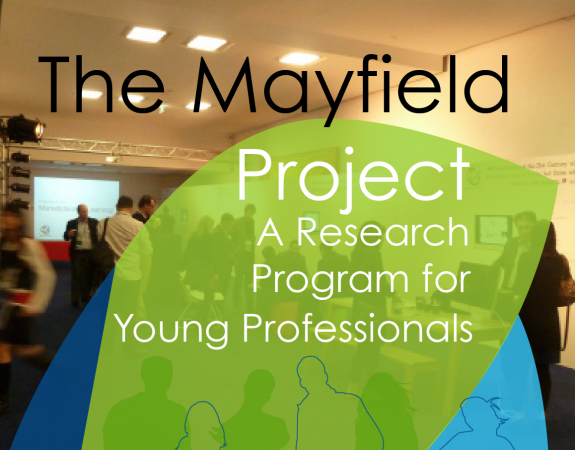 The Mayfield Project