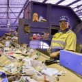 Processing recyclable material at the Material Recycling Facility Canberra.jpg