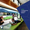 Contemporary Learning Spaces 2019 Awards
