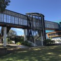 Flyover tower and Bridge at Caloundra Christian College.jpg