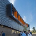 Past winner Dandenong High School - Hayball Architects