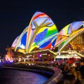 Book The 3 Rs and enjoy VIVID Festival