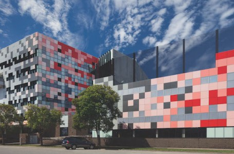 South Melbourne Primary School (Photo: Dianna Snape)