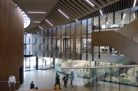 Taronga Institute central atrium and meeting spaces.JPG