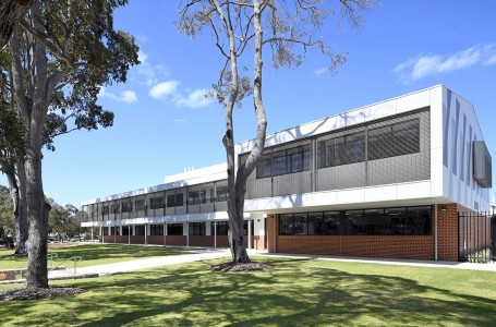 Margaret River SHS