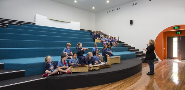 Ringwood North Primary School - Learning Environments Australasia