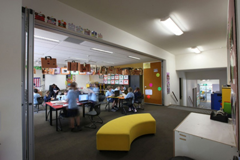 Hartwell Primary School Learning Environments